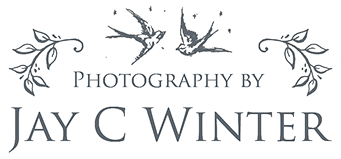 San Luis Obispo Wedding Photographer Jay C Winter » Award Winning Destination Wedding Photographer logo