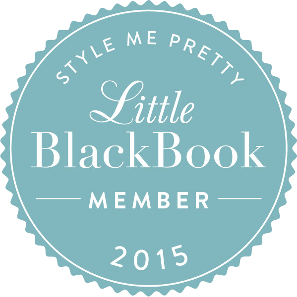 Style Me Pretty- Little Black Book Member