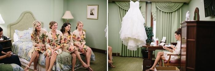Bridges bay wedding dresses